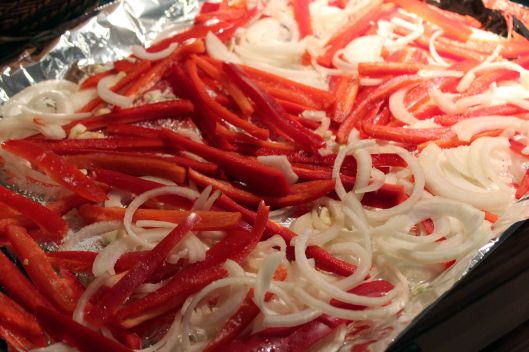 Saffron Red Pepper Salad_SAC_5